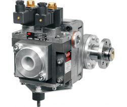 Press Safety Valves