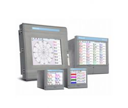 Paperless Recorders  and Data Acquisition Solutions